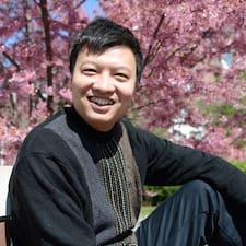 Wanpeng User Profile