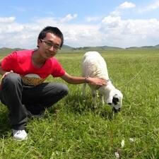 Xiayang User Profile