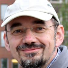 Profil utilisateur de Norbert