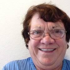 Margaret (Peg) Brugerprofil