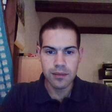 Profil utilisateur de Lucien