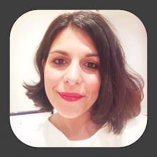Ana Belen的用戶個人資料