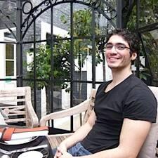 Tarek的用户个人资料