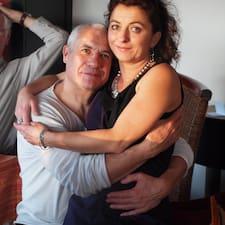 โพรไฟล์ผู้ใช้ Valérie Et Pascal