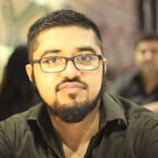 Hatim User Profile