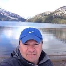 Cristian Martin User Profile