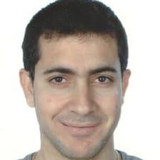 Profil Pengguna Panayiotis