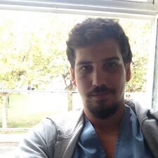 Leandro Tomas User Profile