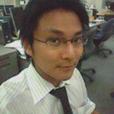 Toshiharu User Profile