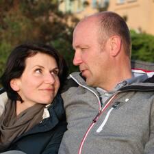 โพรไฟล์ผู้ใช้ Marta&Jeroen
