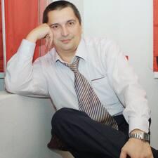 Profil utilisateur de Анатолий