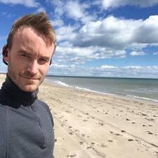 Profil korisnika Torbjorn