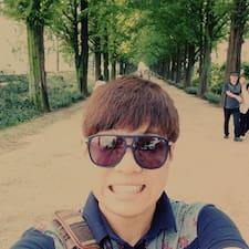 Hyeongjin User Profile