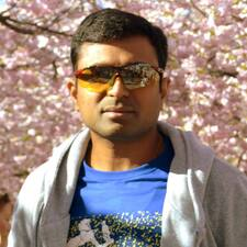 Harsha User Profile