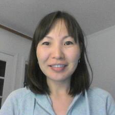 Inga - Uživatelský profil
