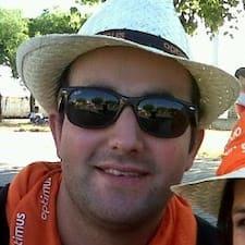 Jorge Brukerprofil