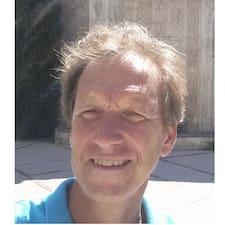 Профиль пользователя John
