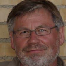 Jens E. Brugerprofil