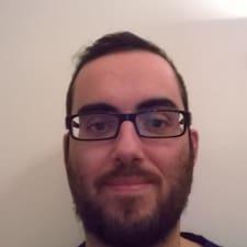 Perfil do utilizador de Paulo Alexandre