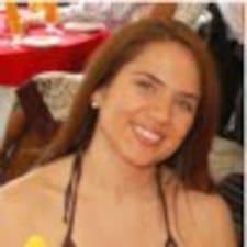 Iriana User Profile