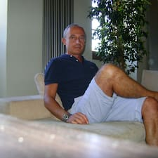Enrico User Profile