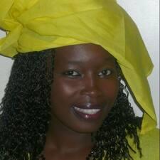 Profil utilisateur de Oumou