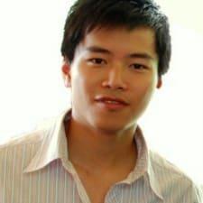 Profil utilisateur de Hoang Van
