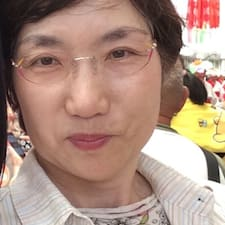 Profil korisnika Etsuko