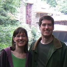 Profil korisnika Justin & Lori