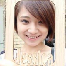 โพรไฟล์ผู้ใช้ Jessica