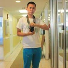 Quanzheng User Profile