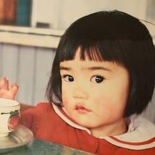 Profil korisnika Ye Geun