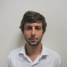 Profil utilisateur de João Alberto