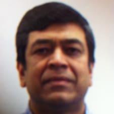 Raj的用戶個人資料