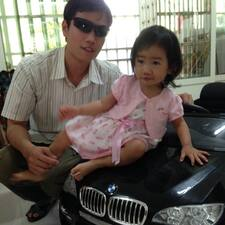 Profil utilisateur de Yuan-Tong