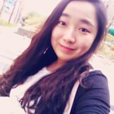 Perfil do utilizador de Kwounyoung