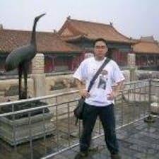 Profilo utente di Yanzhao