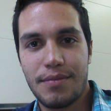 Omar Andres je domaćin.