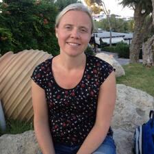 Profil utilisateur de Henriette