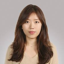 Profil utilisateur de Yejin