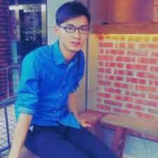 Profil korisnika 博勛