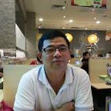 ChinHaw User Profile