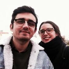 Profil utilisateur de Salva & Clot