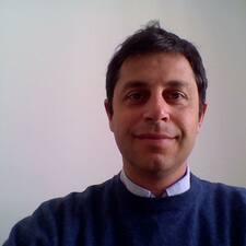 Профиль пользователя François-Xavier