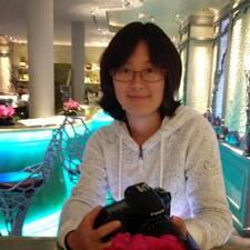 Profil utilisateur de Yongying