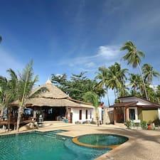 Nutzerprofil von Coco Lanta Resort
