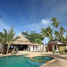 Coco Lanta Resort User Profile