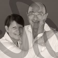 Corinne&Jean-Michel คือเจ้าของที่พัก