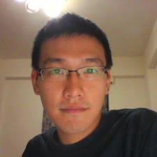 Jihlin User Profile
