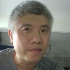 Perfil de usuario de Guangjing
